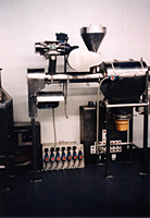 Milling & Sizing Machines