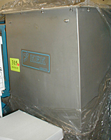 Used Kemutec Powder Sifter (33301-352-03)