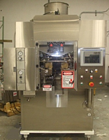 Used Weiler 301B Blow Fill Seal Machine (623-08)