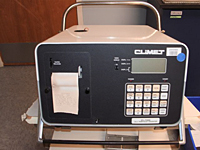 Used Climet Particle Counter (864-44)