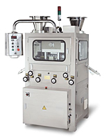 Model DSH Tablet Presses (DSH)