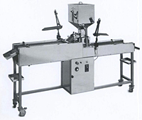 Tablet/Capsule Inspection Table